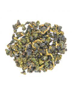 Shan Lin Xi High Mountain Oolong Tea
