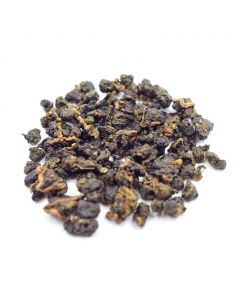 Dark Roasted Oolong Tea