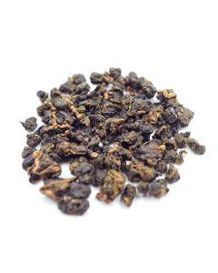 Dark Roasted Oolong Tea