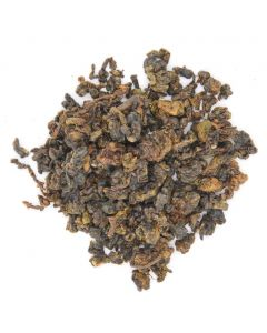 Iron Buddha Oolong Tea