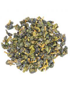 Yu Shan High Mountain Oolong Tea