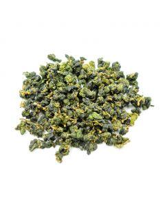 Golden Lily Oolong Tea