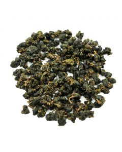 Iron Goddess Of Mercy Oolong Tea
