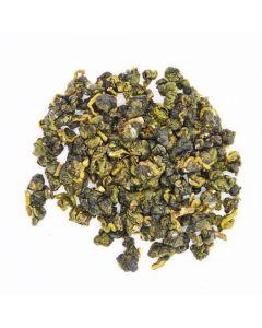 Dayuling High Mountain Oolong Tea
