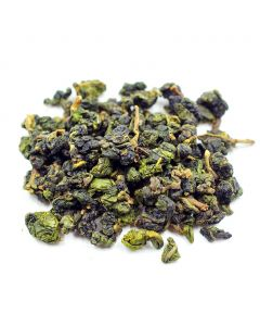 Si Ji Chun Oolong Tea