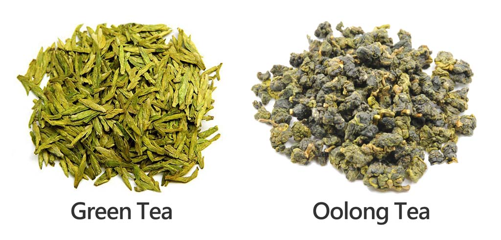 Oolong Tea Vs Green Tea For Weight Loss: Which Is Healthier?