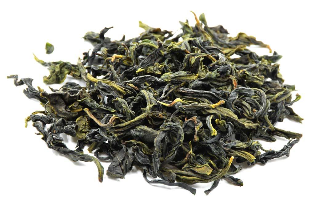 Yongchun Fo Shou Oolong Tea