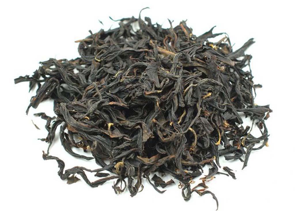 Taiwan Assam Black Tea