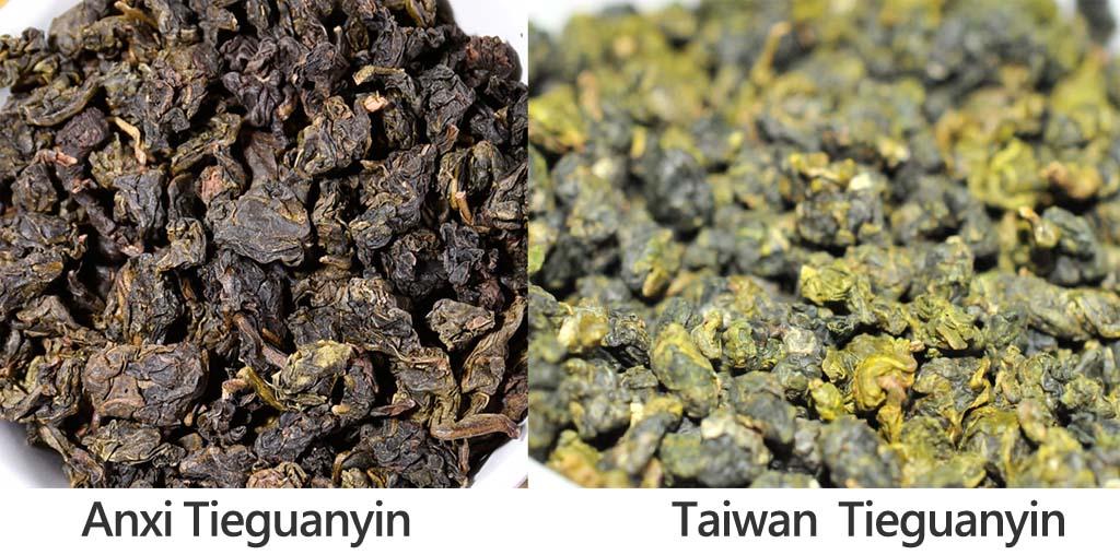 Anxi Tieguanyin