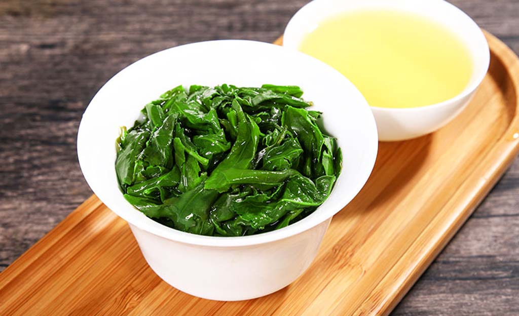 Health Benefits of Tieguanyin Tea