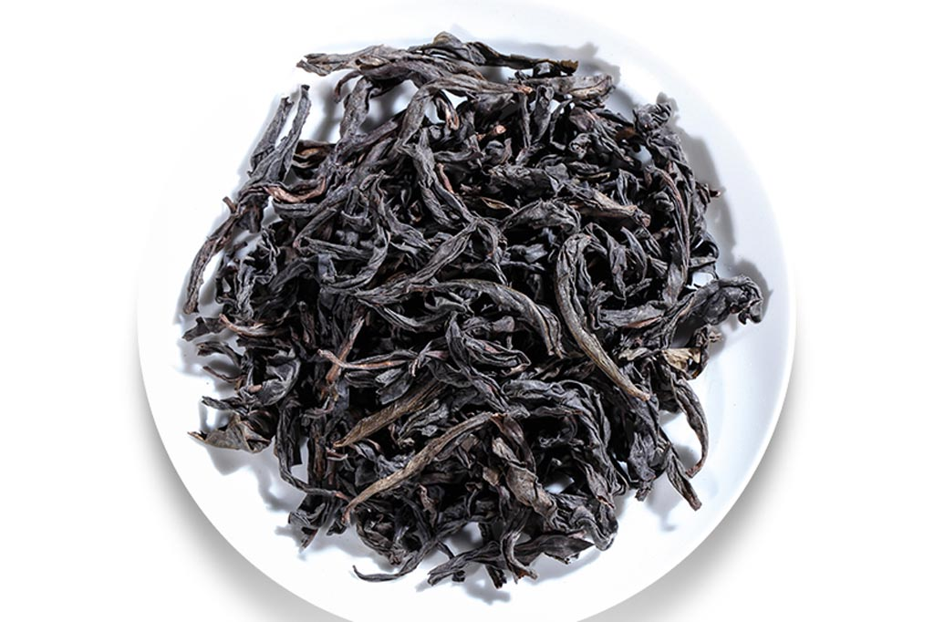 Wuyi Rou Gui Oolong Tea