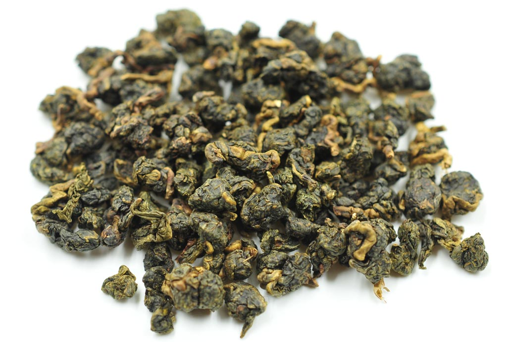 Bulk Loose Leaf Oolong Tea Wholesale